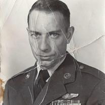 Charles Franklin Vogel