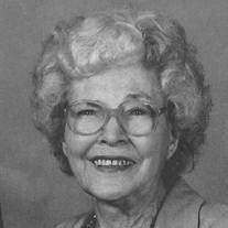 Alberta Moraine Marlatt
