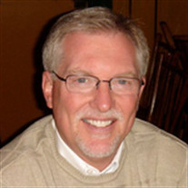 Terry Douglas VanZee