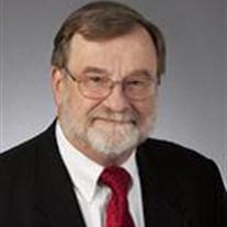 Charles Robert Waldron