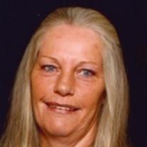 Caroline Mae Lucero