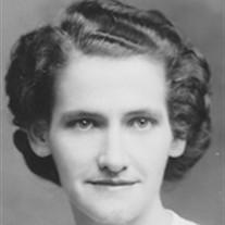 Trula Frances Thompson
