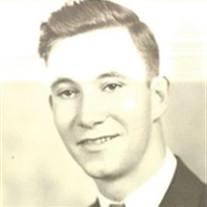 Jerrold Edward Warfield