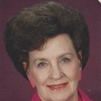 Mary Lou Kasperbauer