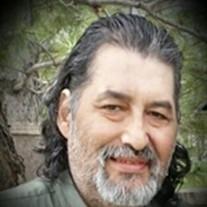 John Anthony Gomez Jr.