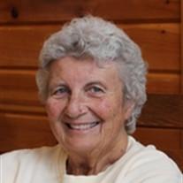 Gloria Jean Blecha (Gettman)