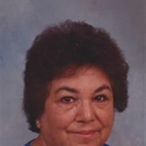 Julia Rita Tafoya
