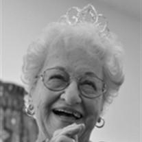 Anne Werth