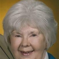 Donna Jean Southern (Ekborg)