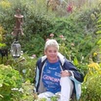 Susan Elaine Trosper