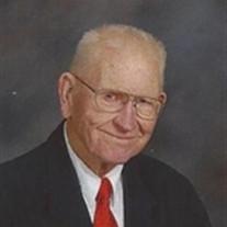 Charles Oscar Houston