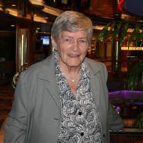 Betty Dean Grenemyer
