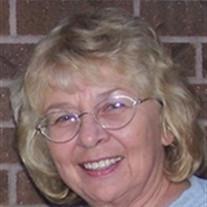 Janice Anne Bicknell