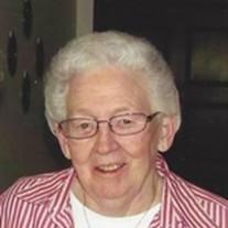 Shirley Peres Reichenberg