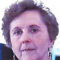 Vivian Lois Hickey