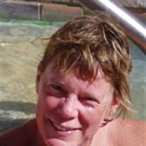 Candace Burnett Bath (Burnett)