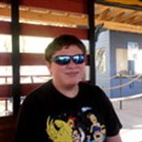 Brody Lee Spurvey