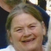 Karen Anda Smith (Hancock)
