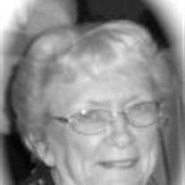 Beverly Ann Johnson (Truxes)