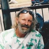 Patrick Allen Moore
