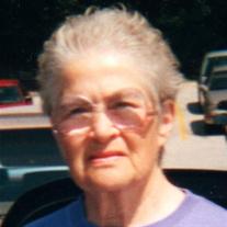 Nannie Natella Price