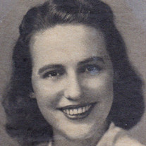 Emma Louise Davis Bremer
