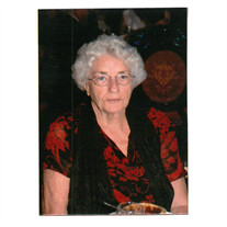 Mrs. Joy Patricia  Sines