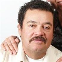 Abraham Diaz