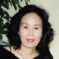 Mrs. HyeKyong Throckmartin