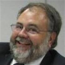 "Richard William ""Rick"" Dotts"