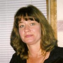 Ms. Darlene Lynn White