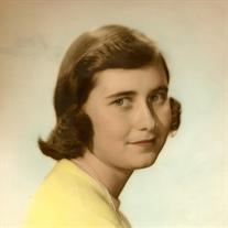 Mary H (Laprade)(Chicoine)Dorsey