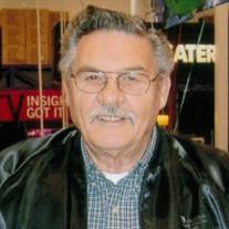 Thomas Hubert Payne