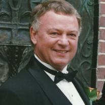 Bruce A. Hill