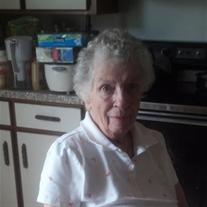 Ethel M Dillon