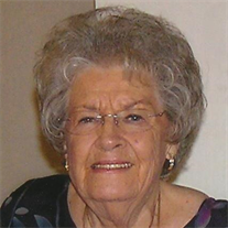 Elaine Hasenbush Trevis