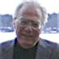 Richard E. Garnsey Jr.