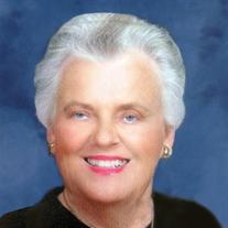 """Mildred A. """"Ann"""" Strum"""
