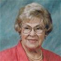 Marie Alice Miller