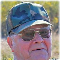 Bobby Ray Thomison Sr.