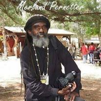 Mr. Merland Pernetter