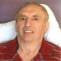 """Stephen """"Steve"""" Paul Semling"""