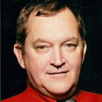 Billy Roberson