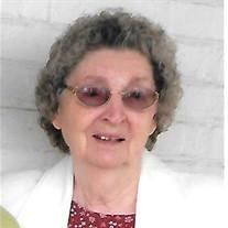 Julia Virginia Redmon Lord