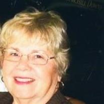 Marlene  Taylor Norberg