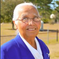 Tomasita N.  Perez