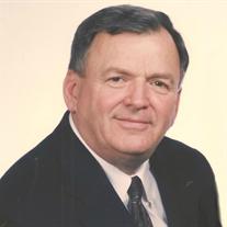 Leonard A. O'Connell Jr.