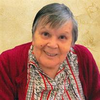 Ella Muriel Bauer