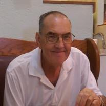 Harold Richard Opphile