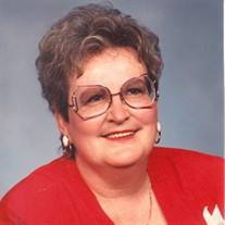 Judy Horner